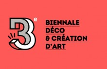 3E BIENNALE DECO ET CREATION D'ART – Pantin