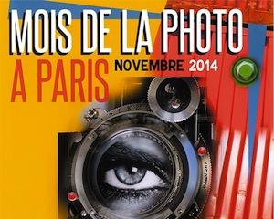 Le Mois de la Photographie à Paris.