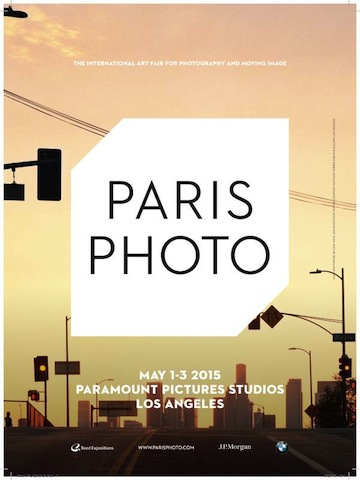 Paris Photo Los Angeles