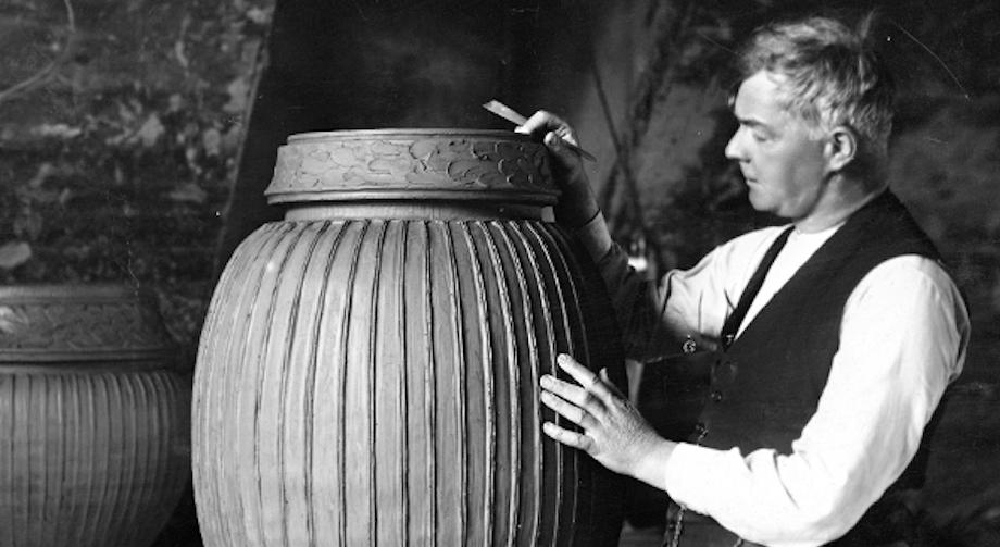 Petite histoire de la céramique scandinave au XXème siècle