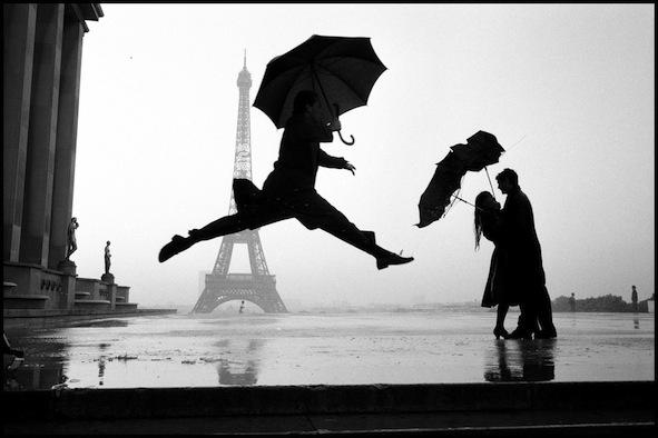 Le printemps des arts à Paris